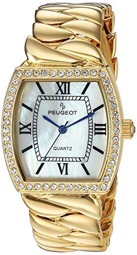 Peugeot a goccia gioielli orologio da donna