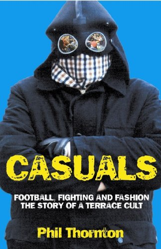 Casual Design (Casuals: The Story of a Terrace Cult (English Edition))