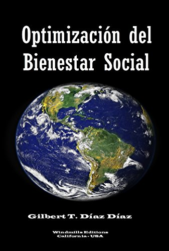 Optimización del Bienestar Social (WIE nº 416)