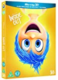 Inside Out [Blu-ray 3D]