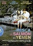 Un cheikh visionnaire croit que sa passion pour le passe-temps pacifique de la pêche au saumon peut enrichir la vie de son peuple, et il rêve d'amener le sport dans un désert qui n'est pas trop poisson. Désireux de ne pas dépasser les dépenses, il de...