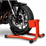 Bloque Roue pour Moto Harley Davidson Sportster Forty-Eight 48 (XL 1200 X) Constands Easy Red