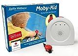 Moby Kid Wasser Alarmsystem für Kinder Sicherheit am Wasser