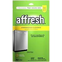 Affresh Dishwasher & Disposal Cleaner Tablets