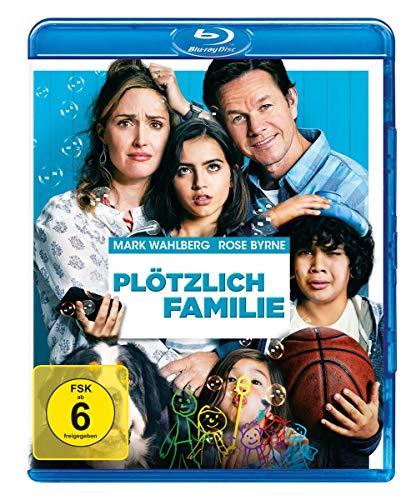 Plötzlich Familie [Blu-ray] (Dvd-filme Chinesische)