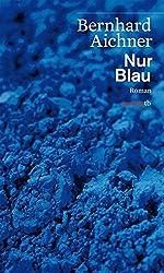 Nur Blau. Roman (HAYMON TASCHENBUCH)