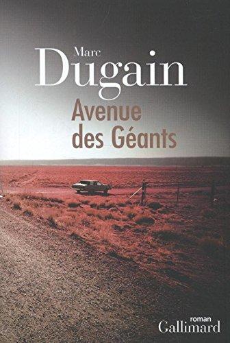 Avenue des Gants - Prix des Lycennes de Elle 2013