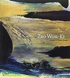 Zao Wou-Ki, l'oeuvre imprimé - BnF éditions - 22/05/2008