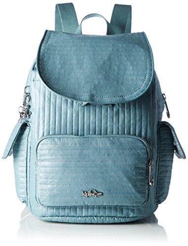 Imagen de kipling  city pack s,  mujer, blau misty blue , one size