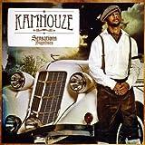 Songtexte von Kamnouze - Sensations suprêmes