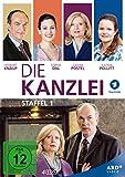 Die Kanzlei - Staffel 1 [4 DVDs]