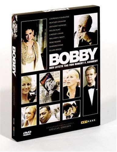 bobby der letzte tag von robert f kennedy film schauspieler