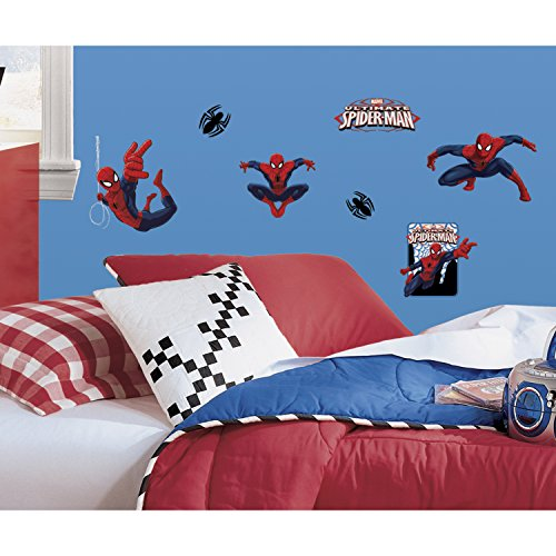 roommates-ultimate-spiderman-repositionable-marvel-wall-stickers