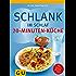 Schlank im Schlaf - 20-Minuten-Küche: Über 100 Insulin-Trennkost-Rezepte für morgens, mittags, abends (GU Diät & Gesundheit)