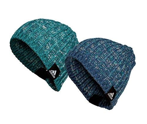 Adidas Damen Mütze Beanie , Farbe:grün;Größe:L (Damen Frühling Adidas)