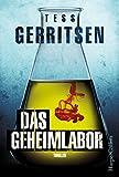 Image de Das Geheimlabor: Kriminalthriller