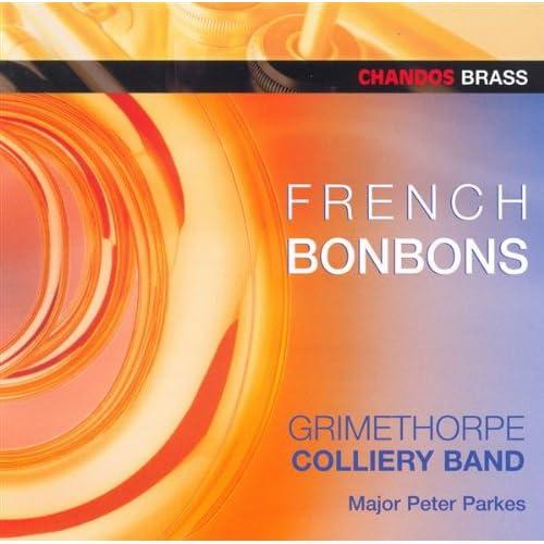 Marche militaire la ronde (arr. for brass band)