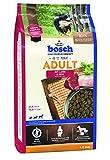 Bosch Hundefutter Adult Lamm und Reis, 5er Pack (5 x 1 kg)