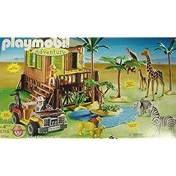 Playmobil adventure - 5759 - Safari