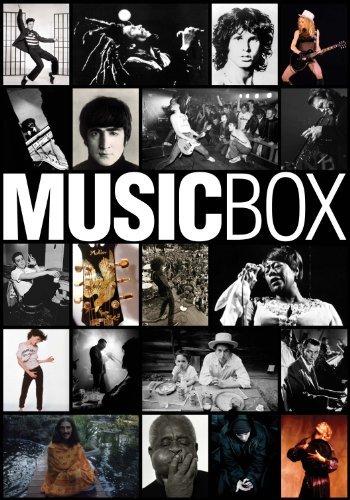 Music Box by Gino Castaldo (2012-03-01)