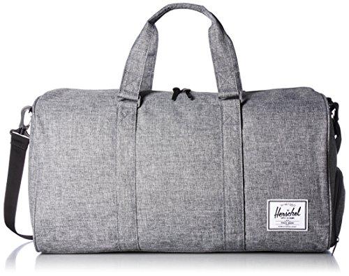 Herschel Supply Co - Bolso de viajeNovel - Bolsa...
