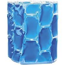 IBILI 739700 Enfriador latas dispensador 2 U plástico Azul ...