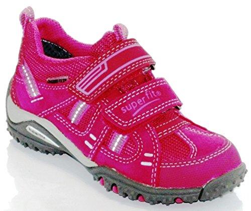 Superfit SPORT4 Jungen Sneakers MASALA