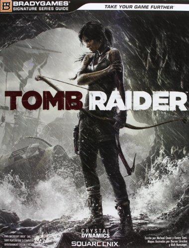 Tomb Raider. 2013