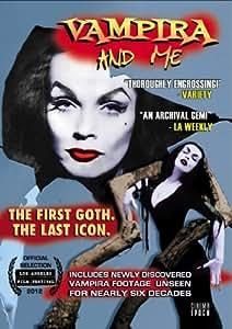 Vampira & Me [DVD] [Region 1] [US Import] [NTSC]