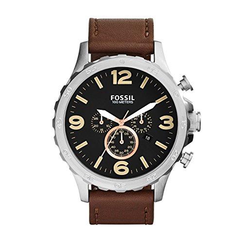 Fossil Herren-Uhr JR1475