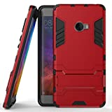 Shockproof with Kickstand Feature Case for Xiaomi Mi Note 2