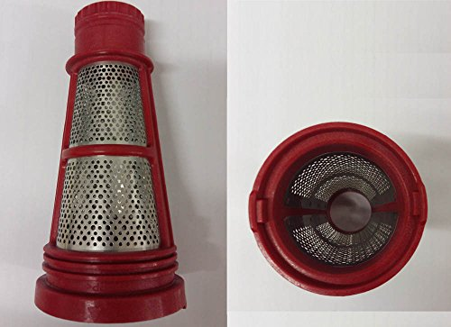 Filtre à réticule Presse-tomates Robot Masterchef Gourmet qa406gb1 – qa417hb1 Moulinex ms-0 a13292