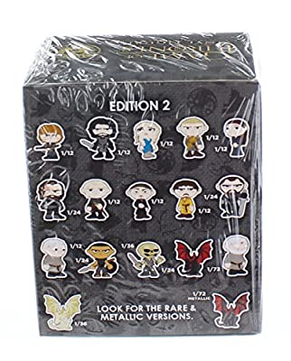Game of Thrones Funko Mystery Minis Random Vinyl Mini-Figure Series 2