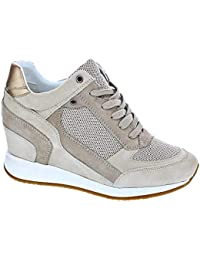 4a958f695570e9 Amazon.it: Geox - Ultimi tre mesi / Sneaker / Scarpe da donna ...