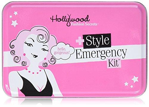 CRETS Style Emergency Kit ()