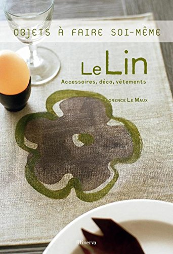 Le Lin : Accessoires, déco, vêtements