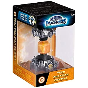 Skylanders Imaginators Crystal Tech (Wii U PS3 PS4 Xbox 360 Xbox One)