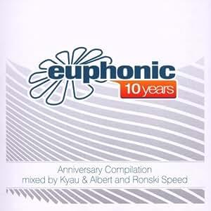 10 Years Euphonic