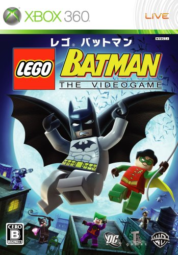 Lego Batman[Japanische Importspiele]