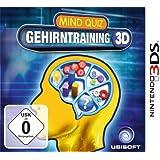 Mind Quiz Gehirntraining 3D