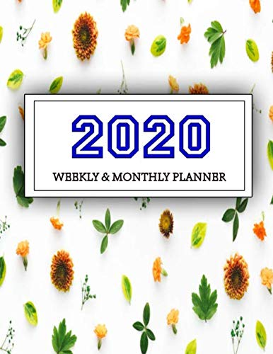 e pdf planner weekly and monthly jan to dec