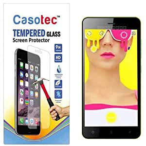 Casotec Tempered Glass Screen Protector for Gionee P5 Mini