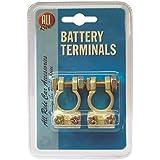 Roadster - Terminales para baterías