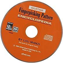 Fingerpicking Pattern Encyclopedia, Guitar