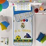 Saco Nórdico Real Madrid Kids de Manterol (incluye relleno) Cama 90