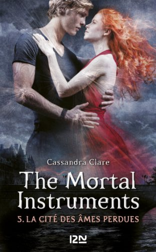 The Mortal Instruments - tome 5 par [CLARE, Cassandra]