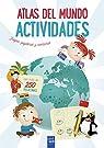 Atlas del mundo. Actividades par YOYO