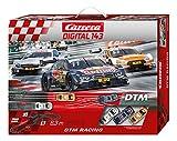 Carrera Digital 143 DTM Racing