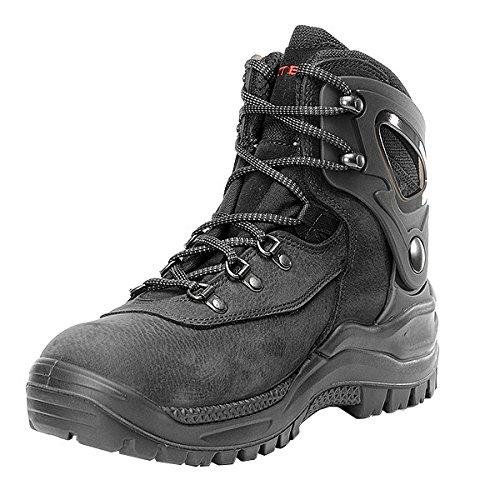 Elten Fusion in Gore-Tex con Biomex torsione della caviglia 63481 Nero
