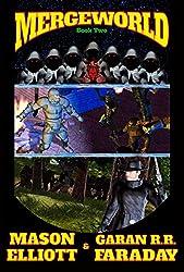 Mergeworld: Book Two (English Edition)